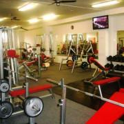 Fitness Centrum Stano Stebila