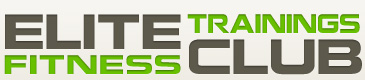 Elite Training Fitness Club
