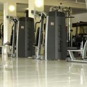 BOSS club fitnesscentrum