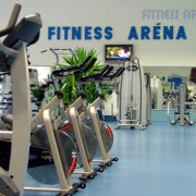 Fitness Aréna Poprad