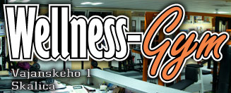 Wellness-Gym Skalica