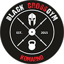 Black CrossGym