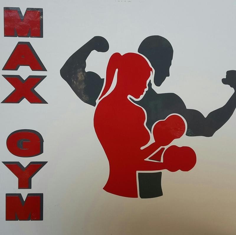 Max Gym Komárno