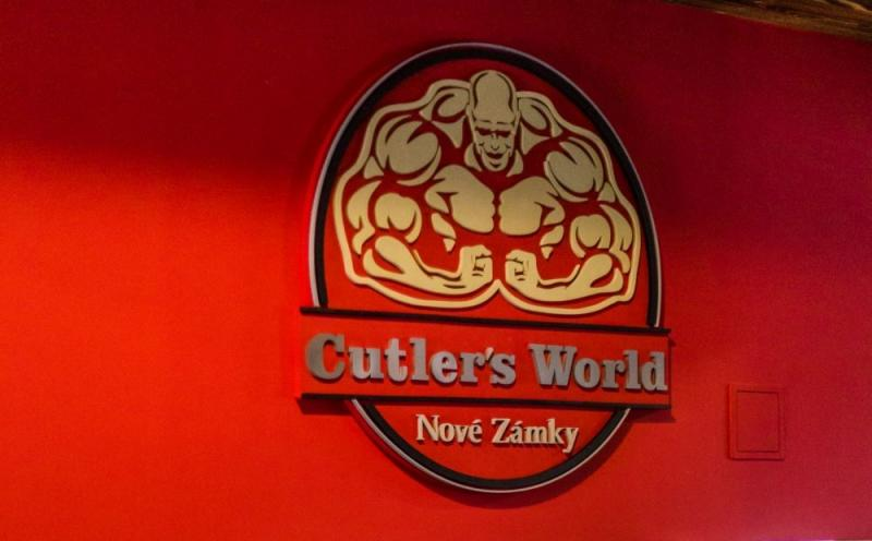 Cutlers's World