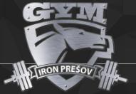 Iron Gym Prešov