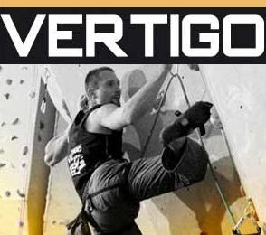 Vertigo - Lezecké centrum