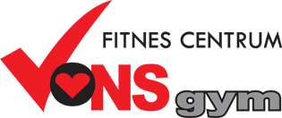 Fitnes centrum VONS GYM