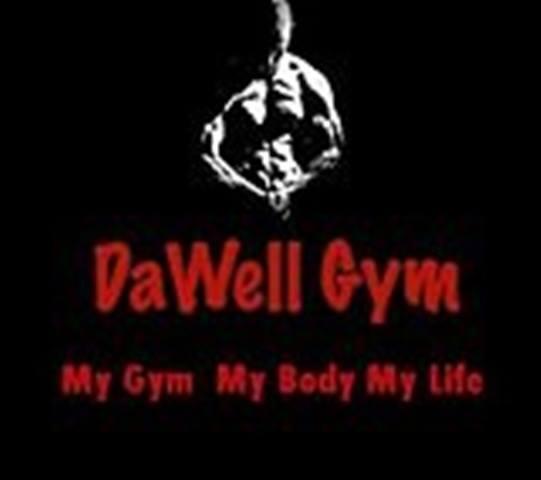 DaWell Gym-OC Luník 2